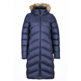 Marmot Montreaux Coat Women midnight navy